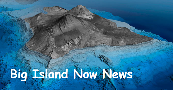 Big Island Now News
