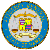 Hawaii Attorney General logo