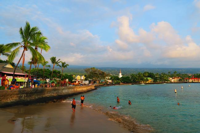 Kailua-Kona-Big-Island-Hawaii