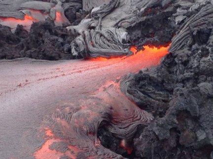 lava river 2