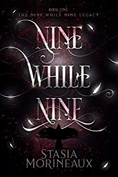 nine while nine stasia morineaux