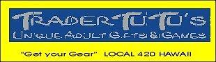 Trader tutus logo