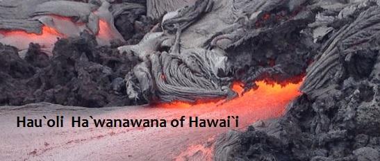 Hauoli Hawanawana of Hawaii logo