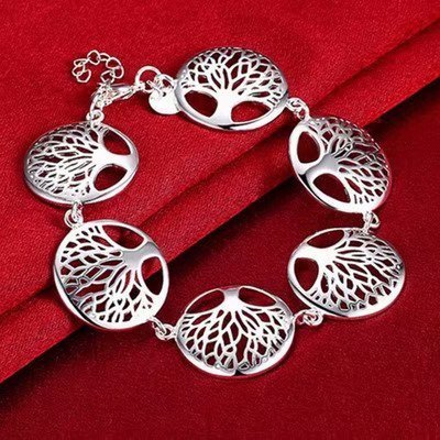 wishing tree bracelet