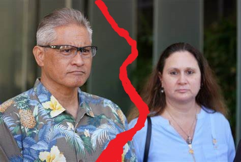 GUILTY… The Corrupt Kealoha's, EX-Police Chief and Deputy Prosecutor For Honolulu…