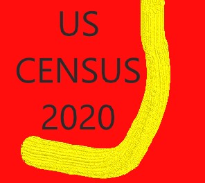 Be A Census Taker 2020